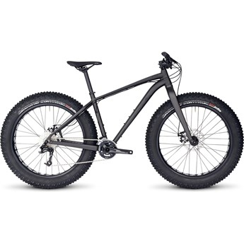Specialized Fatboy Se Satin Warm Charcoal/Black