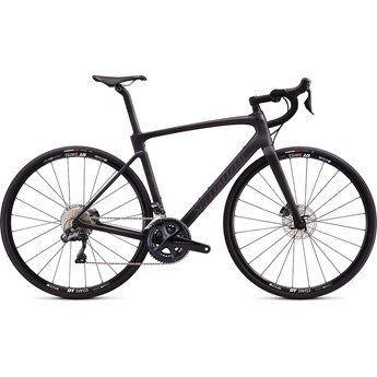 Specialized Roubaix Comp Udi2 Satin Carbon/Black