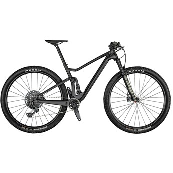 Scott Spark RC 900 Teamissue AXS Carbon 2021