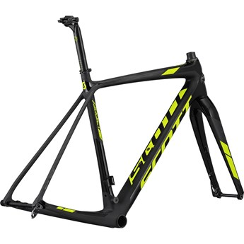 Scott Addict CX 10 Disc Frame set