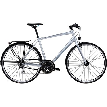 Specialized Source Sport Silver/Grå/Blå