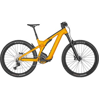Scott Patron eRIDE 920 Orange 2022