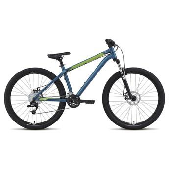Specialized P Street 1 Blue/Moto Grn/Hyp Grn/White