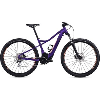 Specialized Levo HT Womens 29 NB Plum Purple/Avcid Lava 2019