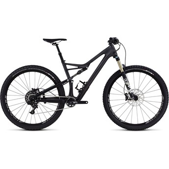 Specialized Camber FSR Elite Carbon 29 Satin Black/Charcoal