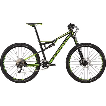 Cannondale Habit Carbon 3 Gry