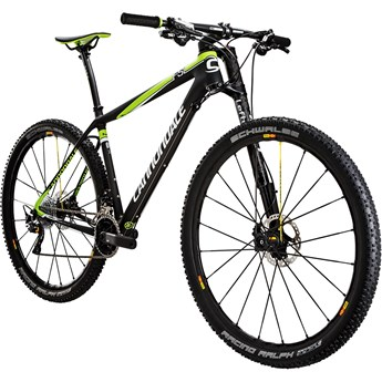 Cannondale F-Si Carbon 1 Bbq