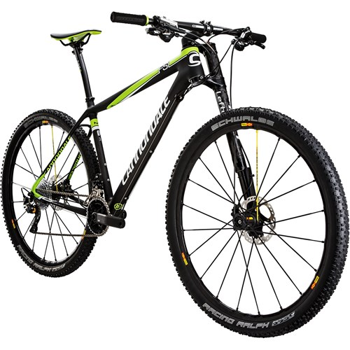 Cannondale F-Si Carbon 1 Bbq 2015