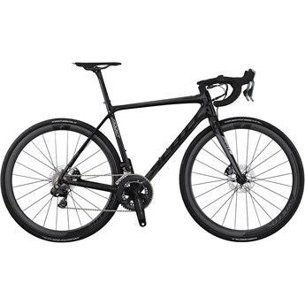 Scott Addict Premium Disc Di2 2017
