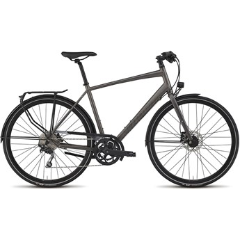 Specialized Source Elite Disc Gunmetal