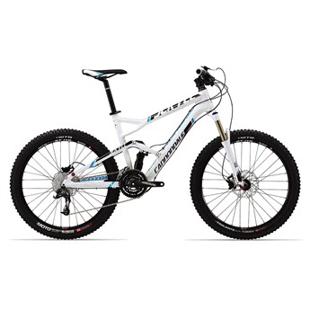 Cannondale Jekyll 4 WHT