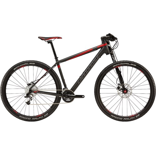 Cannondale F29 Carbon 3 Gry