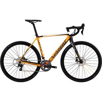 Crescent Zepto Pro Orange Matt