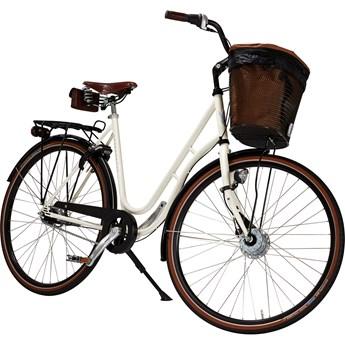 Skeppshult Natur Premium 7 Växlar Damcykel Lav