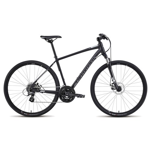 Specialized Crosstrail Disc Black/Charcoal/White 2015