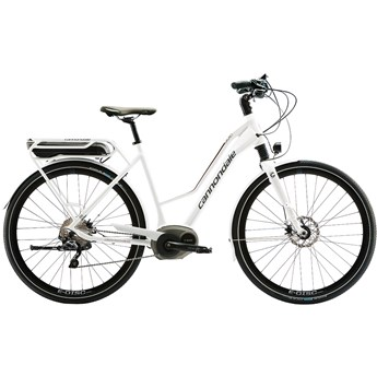Cannondale Mavaro Womens Headshok WHT