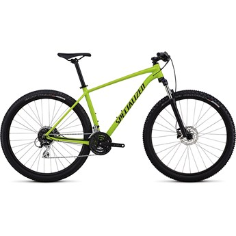 Specialized Rockhopper Men Sport 29 Gloss Hyper/Black Clean 2019
