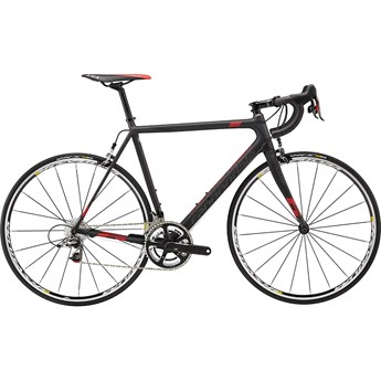 Cannondale Supersix Evo Carbon Sram Red Crb