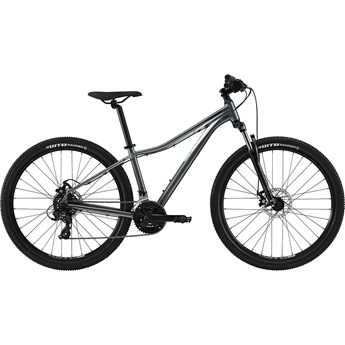 Cannondale Trail Womens 6 Gray 2020
