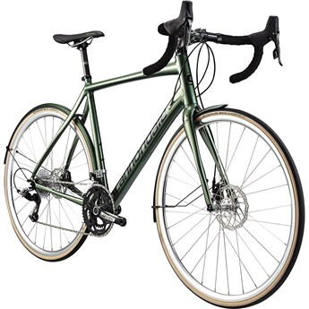 Cannondale Synapse Sram Rival Disc Grn