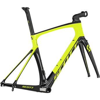 Scott Foil 20 HMF Mechanical/Di2 Frameset