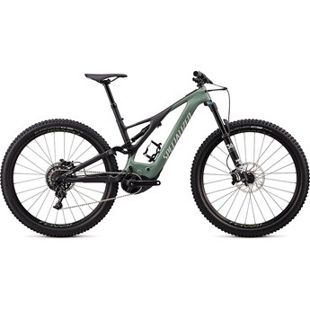 Specialized Levo Expert Carbon 29 Nb Spruce/Sage Green