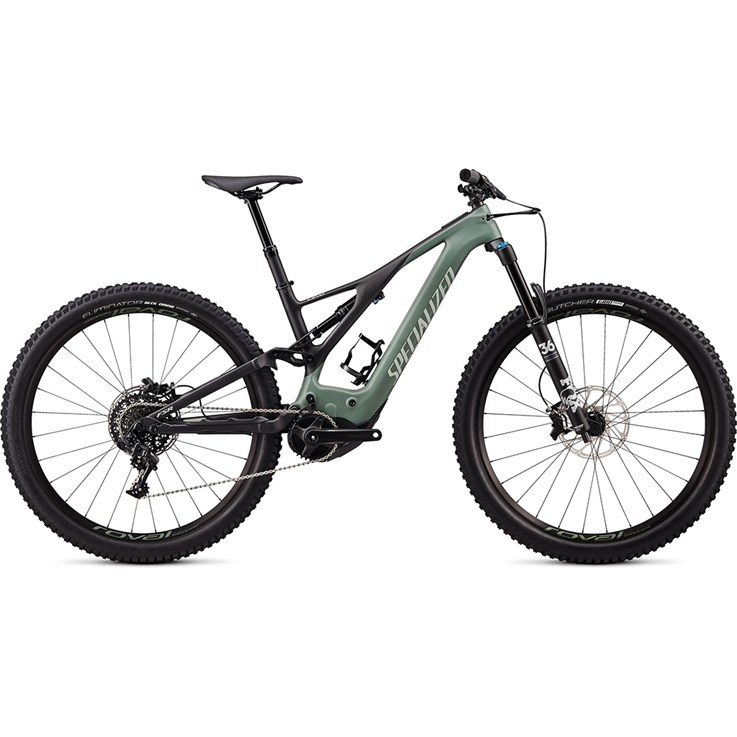 Specialized Levo Expert Carbon 29 Nb Spruce/Sage Green 2020