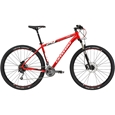 "Cannondale Trail 3 27,5"" 29"" Red 2015"