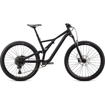 Specialized Stumpjumper Short Travel 29 Satin Gloss Black/Black 2020