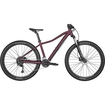 Scott Contessa Active 40 Purple 2022