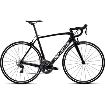 Specialized Tarmac Men SL5 Expert Dura-Ace Cosmic Black/White/Hollogram/Clean 2018