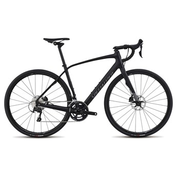 Specialized Diverge Comp Carbon Carbon