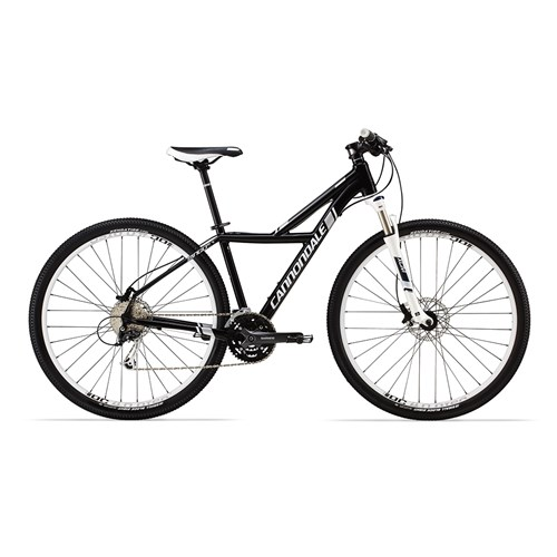 Cannondale Trail SL 29 Womens 2 BLK