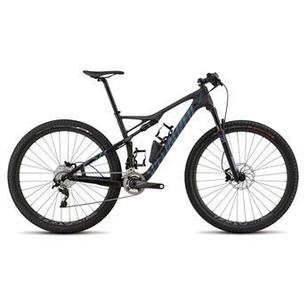 Specialized Epic FSR Expert Carbon 29 Carbon/Cyan/Deep Blue