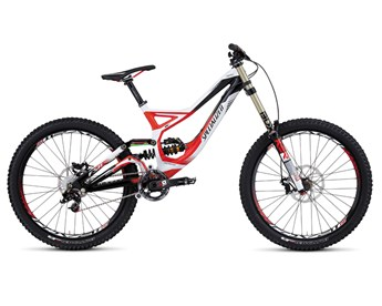 Specialized Demo 8 FSR 2 Vit