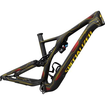 Specialized Stumpjumper Ltd Carbon Evo 29 Frame Ltd Troy Lee