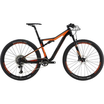 Cannondale Scalpel Si Carbon 2 Eagle