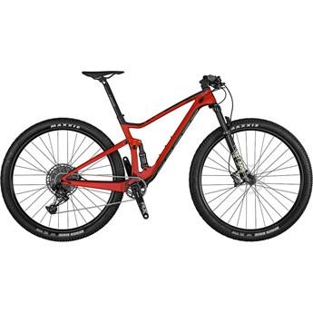 Scott Spark RC 900 Comp Red