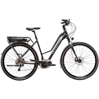 Cannondale Mavaro Womens Headshok BBQ