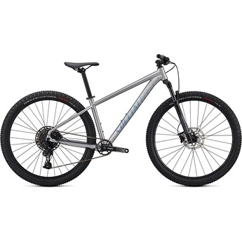 Specialized Rockhopper Expert 29 Satin Silver Dust/Black Holographic 2020