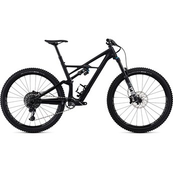 Specialized Enduro FSR Elite Carbon 29 6Fattie Satin Gloss Carbon/Charcoal 2019