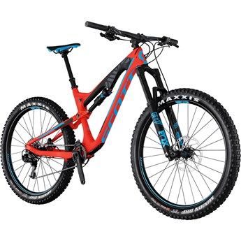 Scott Genius LT 710 Plus 2017