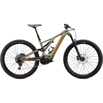 Specialized Levo Comp 29 Nb Taupe/Voodoo Orange 2020