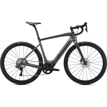 Specialized Creo SL Expert Carbon Smoke/Black/Carbon 2021