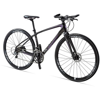 Liv Thrive CoMax 1 Disc Comp
