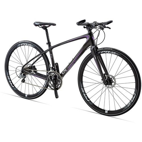 Giant Thrive CoMax 1 Disc Comp 2015