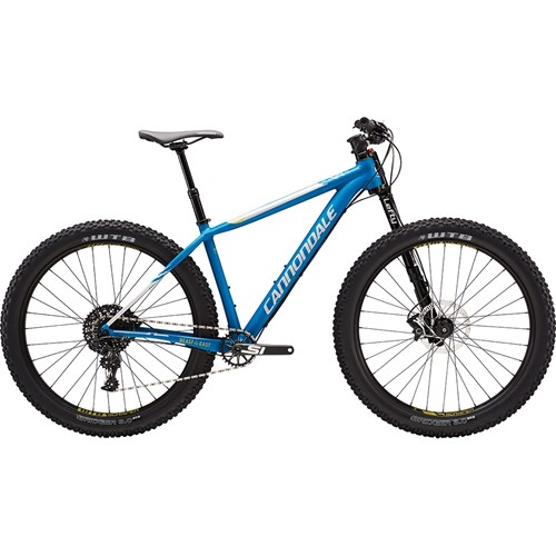 Cannondale Beast Of The East 1 Tea 2016